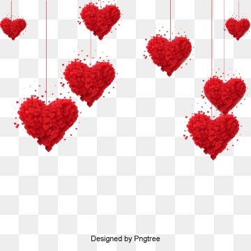 Valentines Day PNG Images.