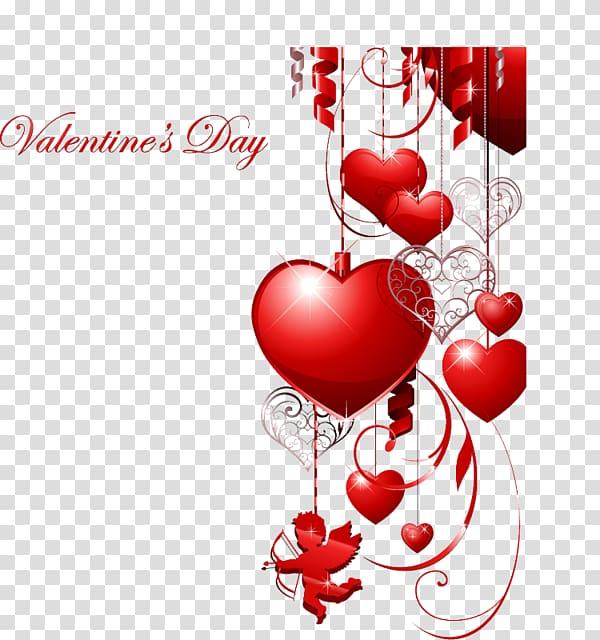 Valentine\\\'s Day Heart February 14 , saint valentines day.
