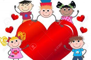 Preschool valentine clipart 6 » Clipart Station.
