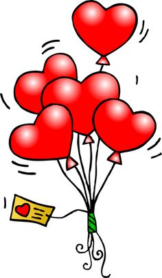 62 Best Valentine\'s Day clipart images in 2019.