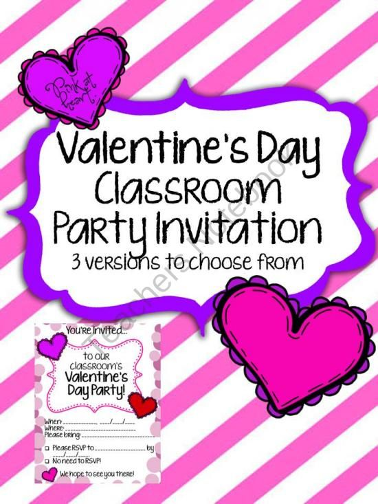 s day party invitations.