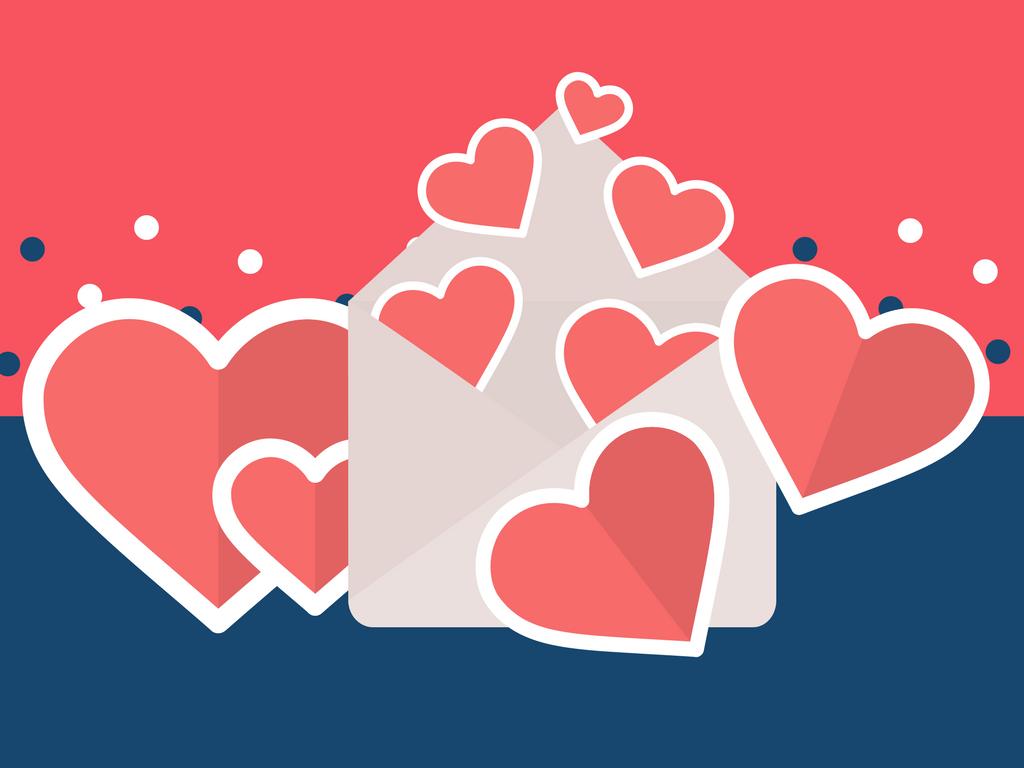 How Brands are Celebrating Valentine\'s Day on Instagram.