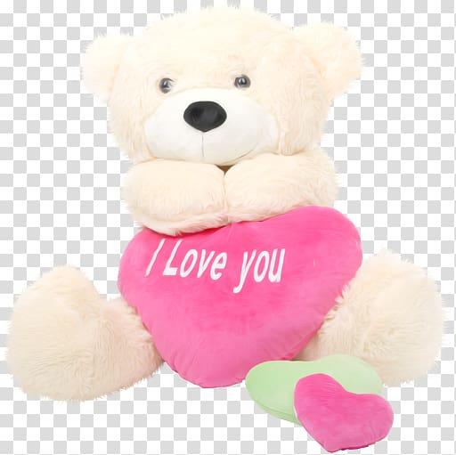 Teddy bear Valentine\\\'s Day Gift Stuffed Animals & Cuddly.