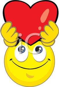 Smiley Faces Clipart.