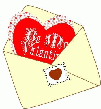 Valentine Cards Clipart Valentine Week 6 3 Image.