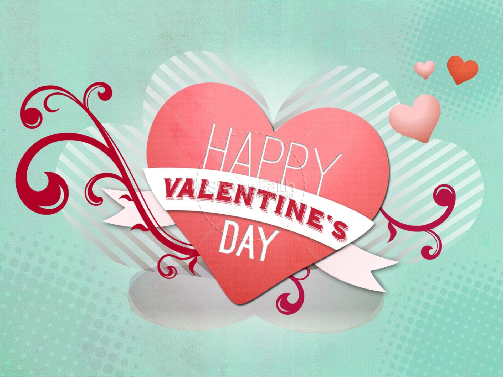 Valentines Day Clip Art For Church Bulletins Clipart.