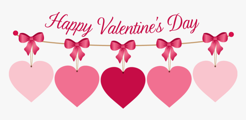 Happy Valentines Day Valentine Clip Art Clipart Transparent.