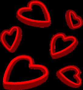 Free Valentine Clipart Transparent Background.