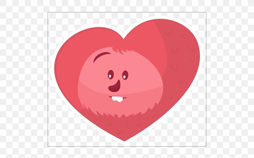 Valentine\'s Day Character Heart Clip Art, PNG, 512x512px.