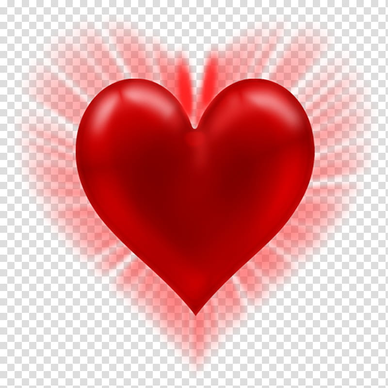 Valentine S Day Hearts , red heart transparent background.