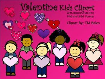 Valentine Kids.