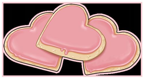 Sugar Cookie Clipart.