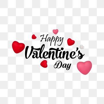 2019 的 14 February Valentines Day Heart Label, Valentines.