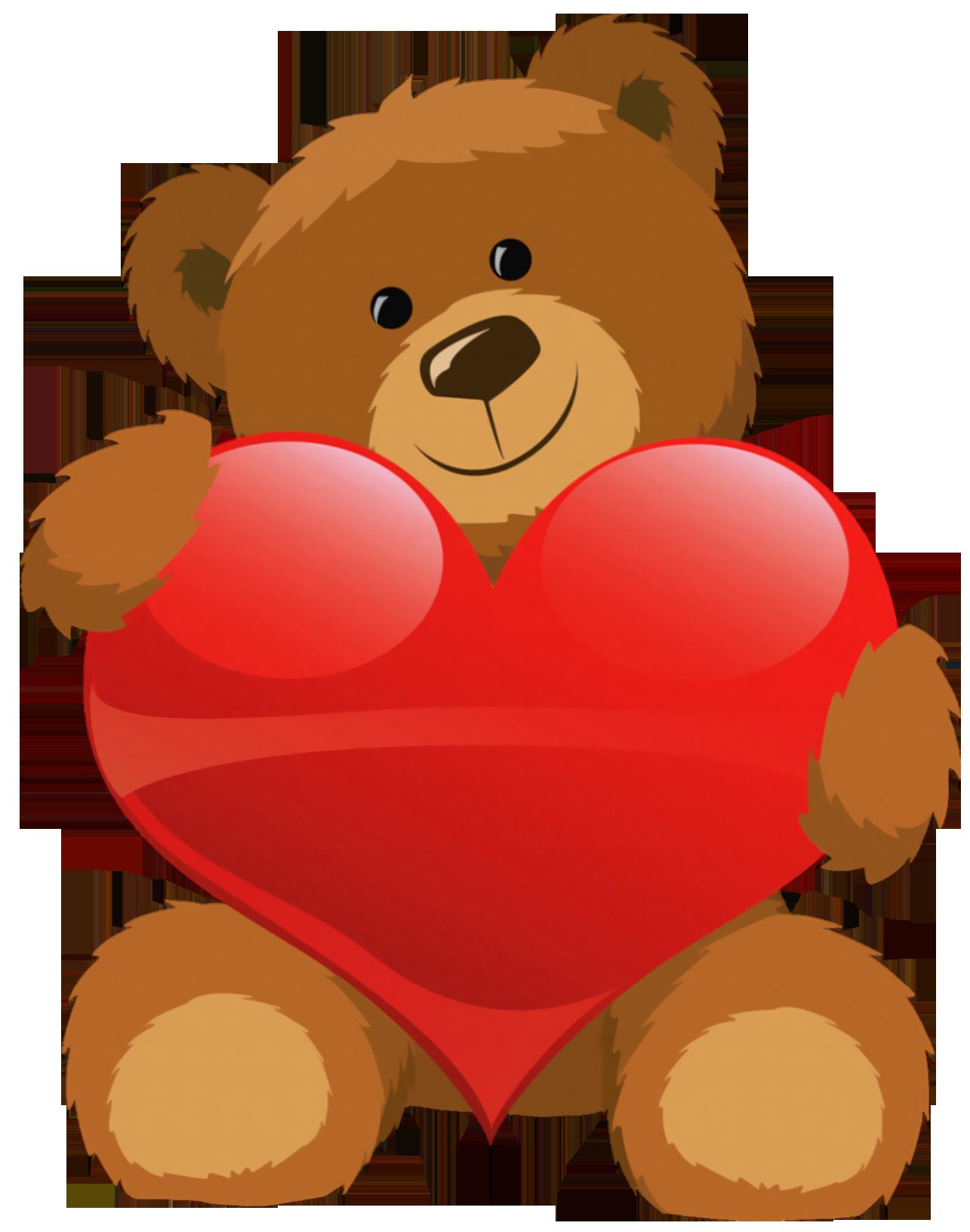 Teddy Bear Clipart Png.