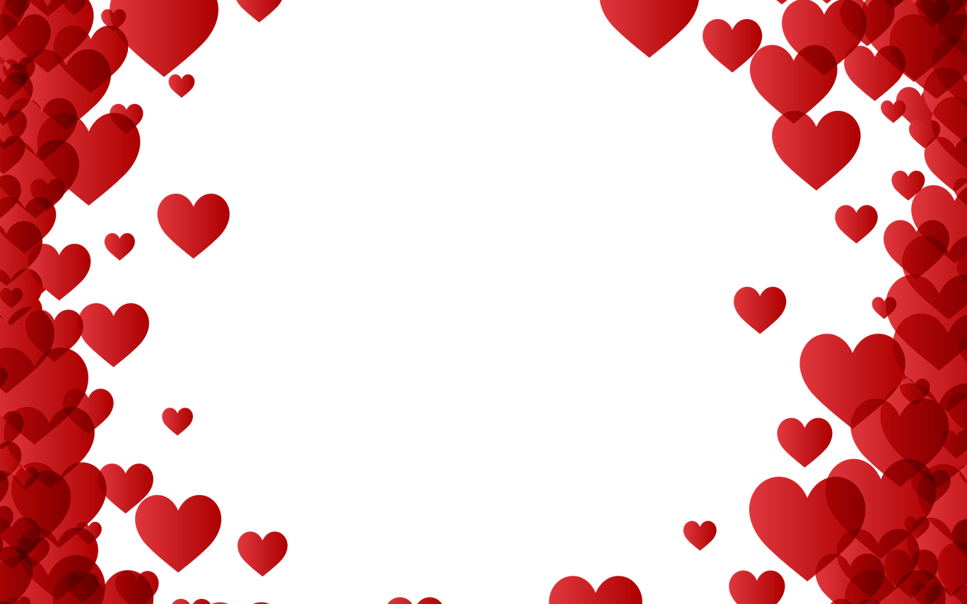 Valentine Borders Png ,HD PNG . (+) Pictures.