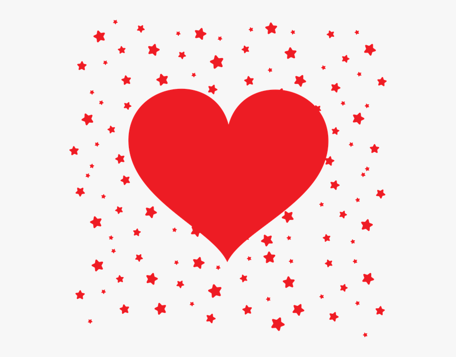 Heart Saint Valentine\'s Day Card Vector Super Coloring.