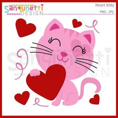 38 Best Valentine\'s Day Clipart images in 2019.