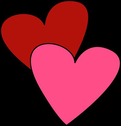 Valentine\'s Day Clip Art.