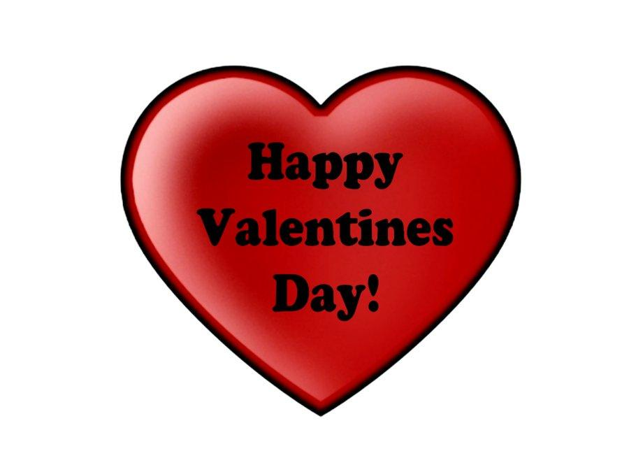 Valentines Day Clipart Free Download.