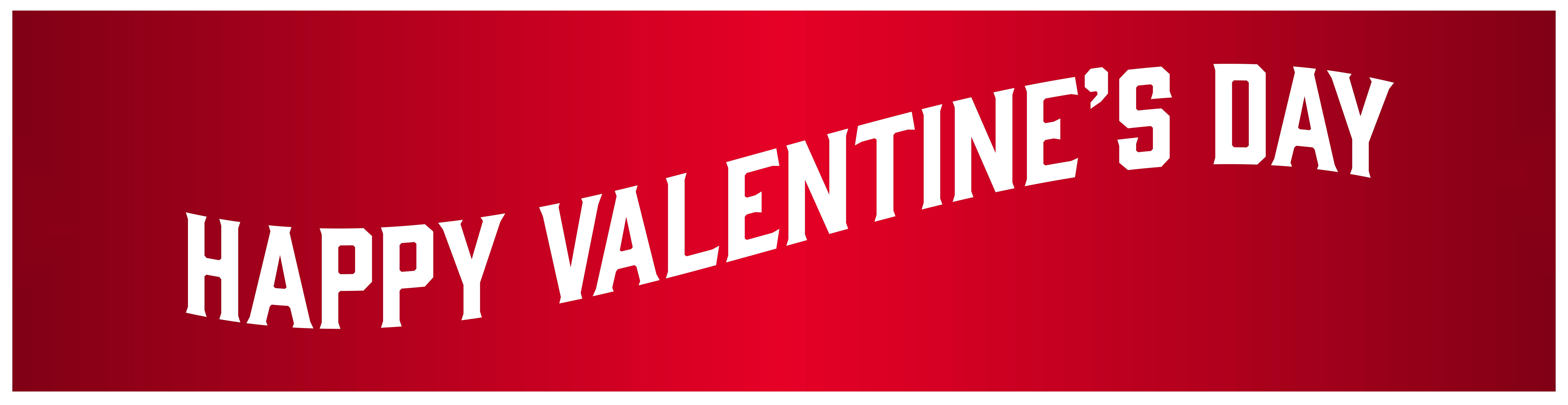Similiar Valentine S Day Banner Clip Art Keywords.
