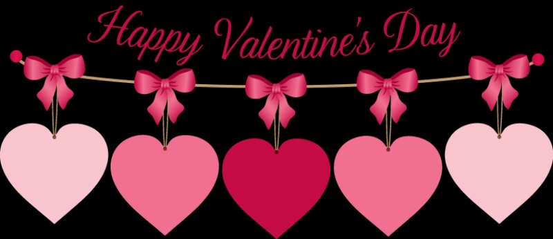 Valentines Day Clipart Banner Clipground