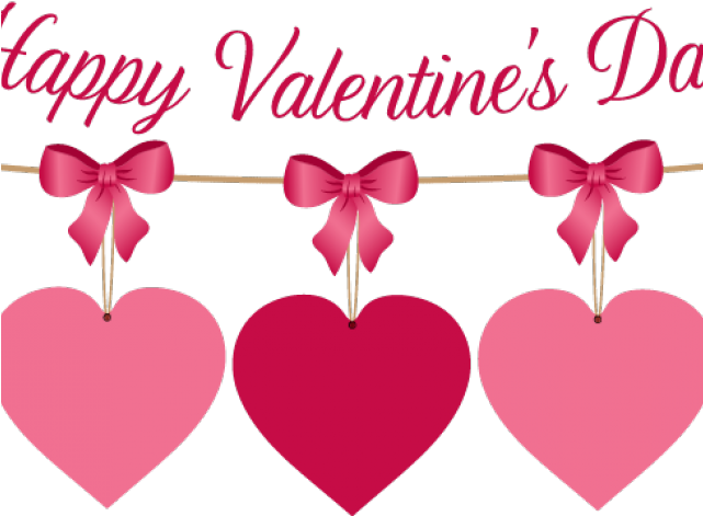Valentines Day Clipart Border.