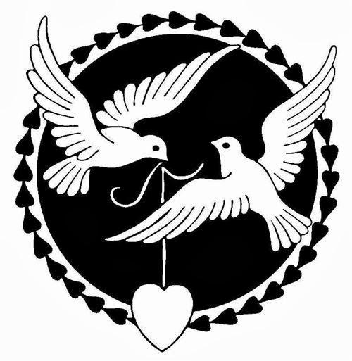 Christian Symbols Clip Art.
