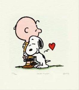 charlie brown valentine\'s day.