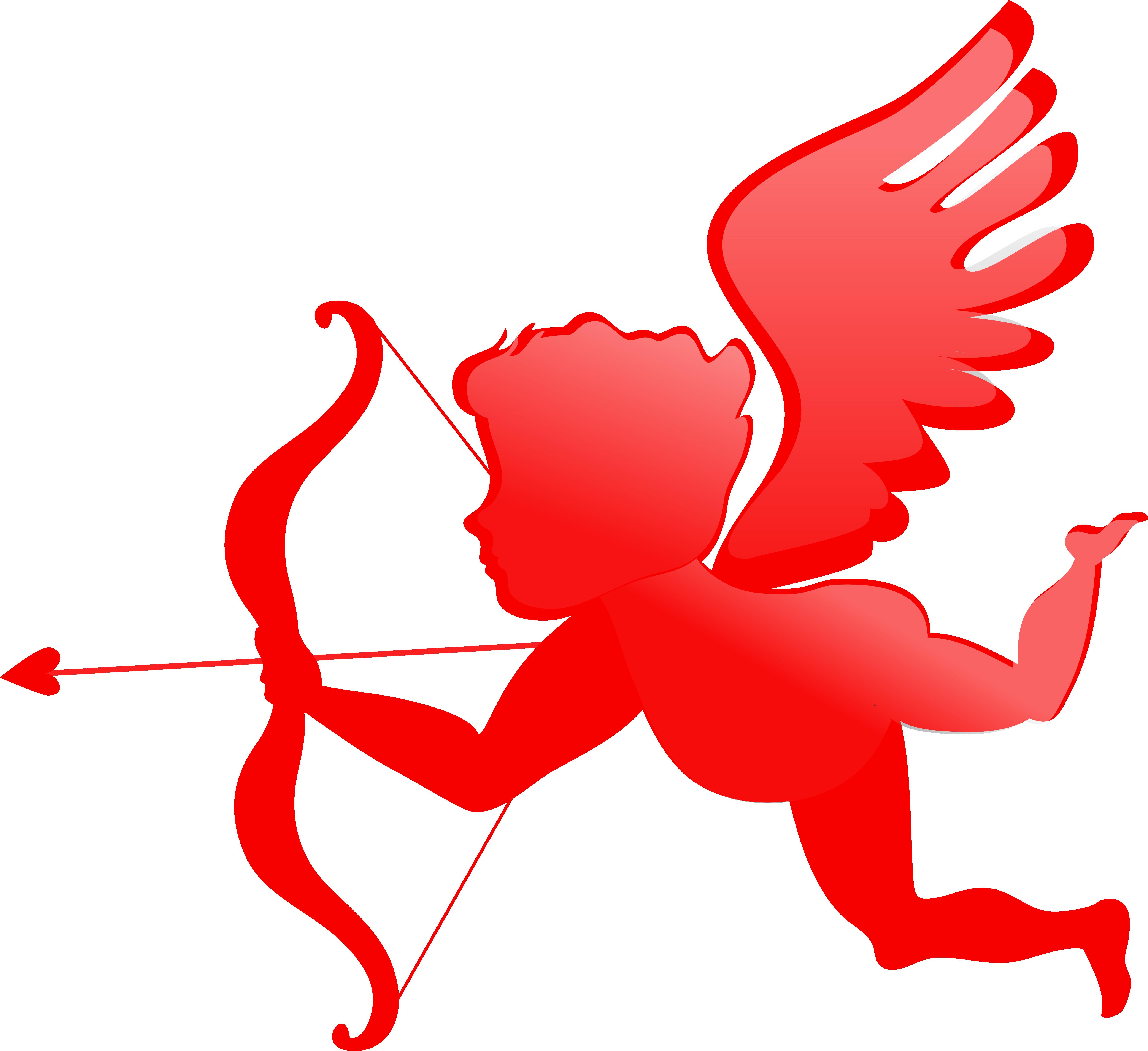 Download Cherub Valentines Day Cupid Angel Clip Art.