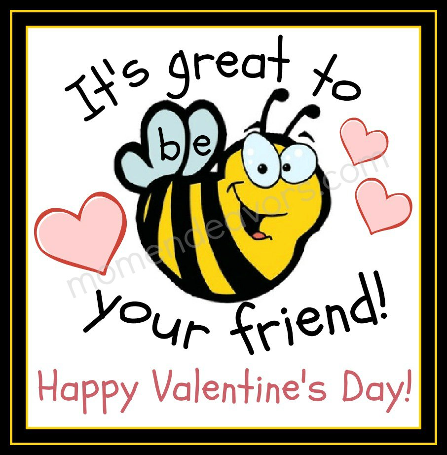 Free Valentine Clipart For Friends.