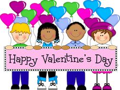 9 Best Valentine\'s Day Clip Art images in 2015.