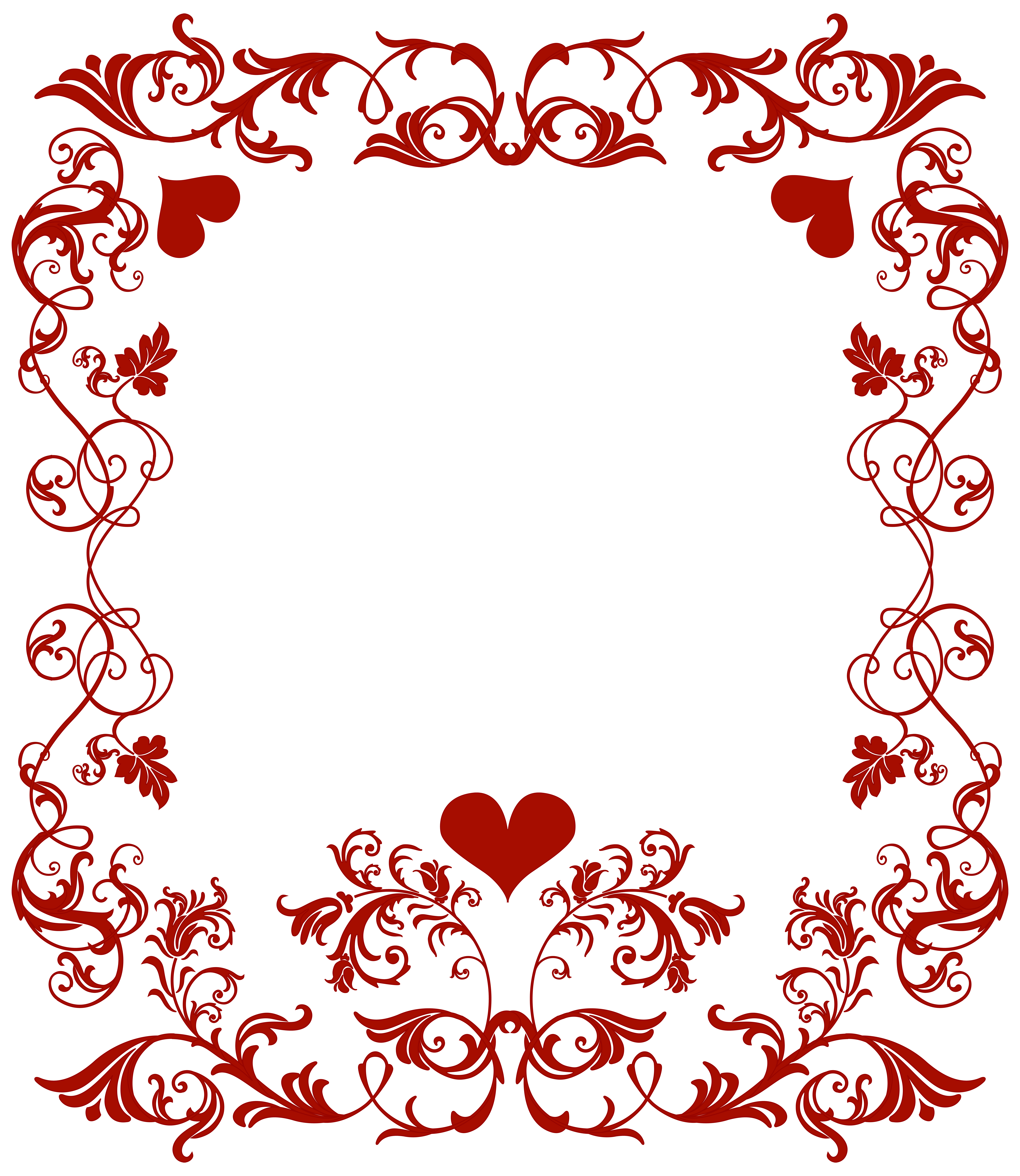 valentines day clipart transparent