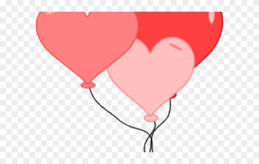 Valentines Day Clipart Balloon.