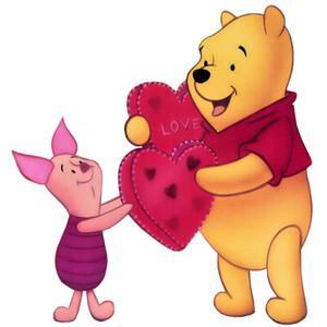 Valentines Day Disney Clip Art Valentines.