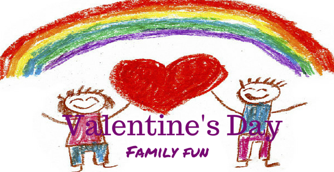 Valentines Day Family Clipart Clipground