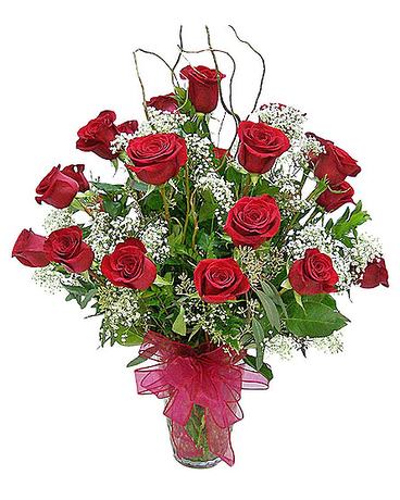 Valentine\'s Day, Florist located in Tempe, Gilbert, Mesa, or.