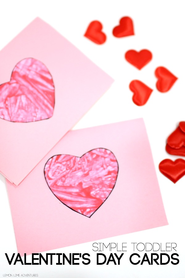 25+ Valentines Cards for Kids.