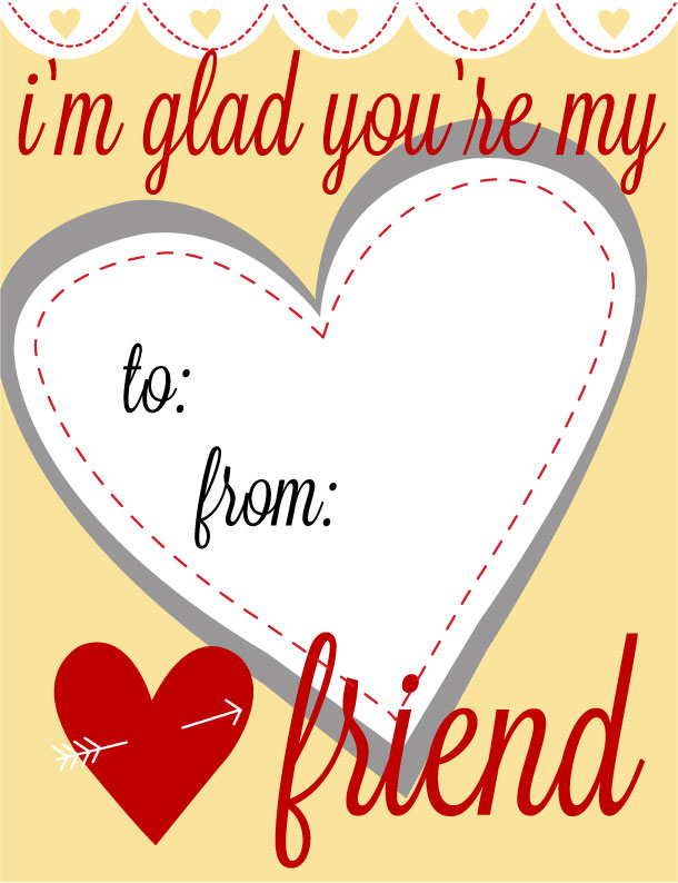 Valentine's Day Card and Quotes, Clip art #ValentinesDayCard.