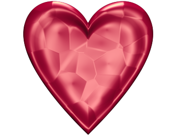 Valentines Day Hearts Clipart Transparent Clipground