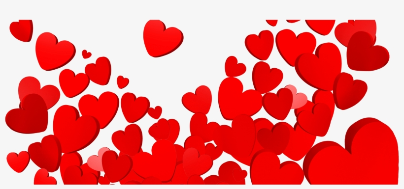 Valentines Day Heart Png Free Download.