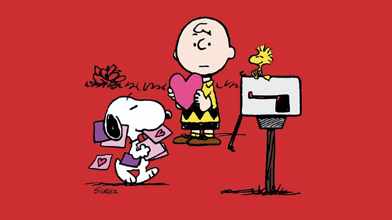 ABC Sets Valentine's Day 'Peanuts' Specials for February 12.