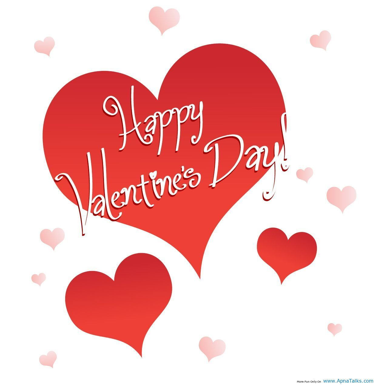 Valentine Day Quotes About Family. Romantic Valentine Day.