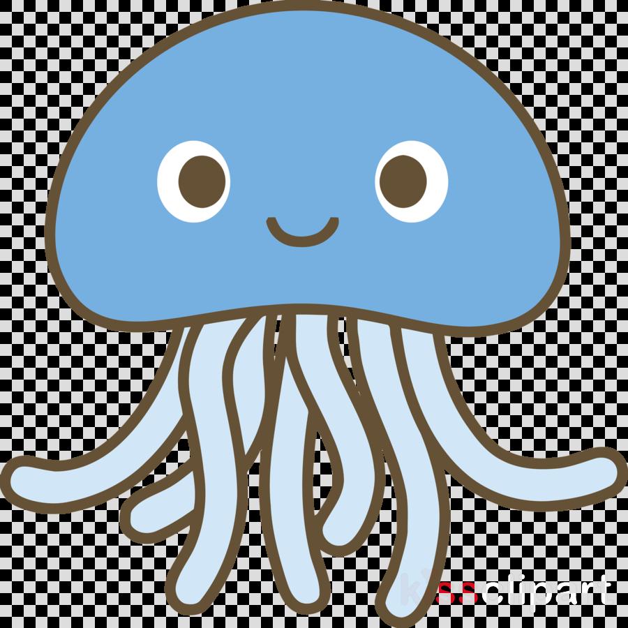 baby jellyfish jellyfish clipart.