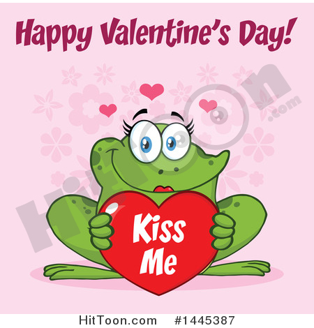 St Valentines Day Clipart #5.