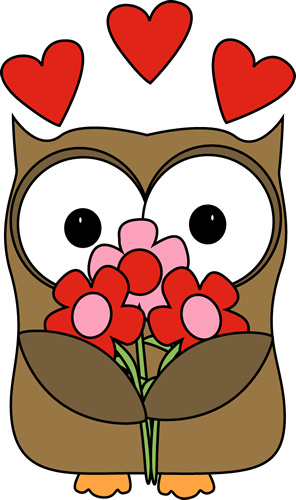 Free Valentine\'s Owl Cliparts, Download Free Clip Art, Free.