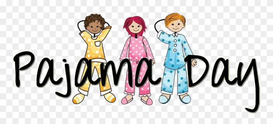 Pajama Day Clipart Images Pictures.