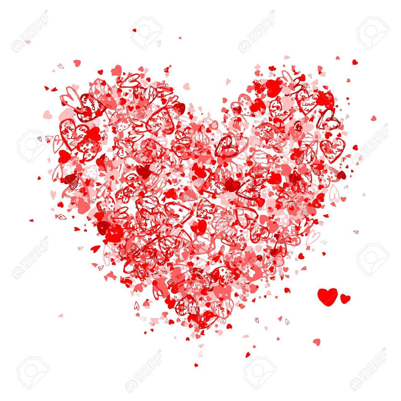 San valentino clipart.
