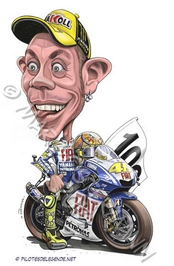 1000+ images about Valentino Rossi on Pinterest.