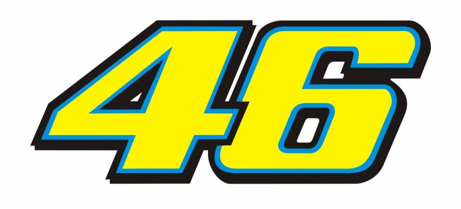 Valentino Rossi Logo Png.