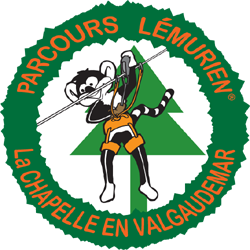 Le Parcours Lémurien 05800.